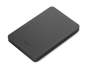 BUFFALO HD-PCFU3 1TB MiniStation Portable Hard Drive